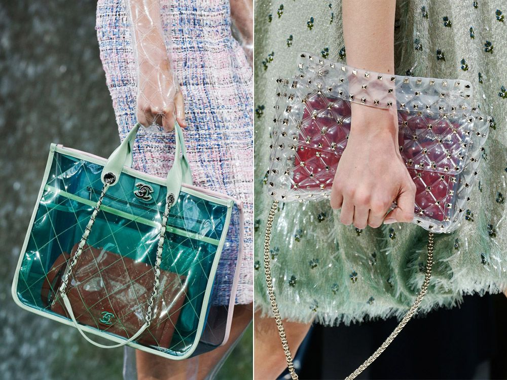 Fashionable bags spring-summer 2018-3