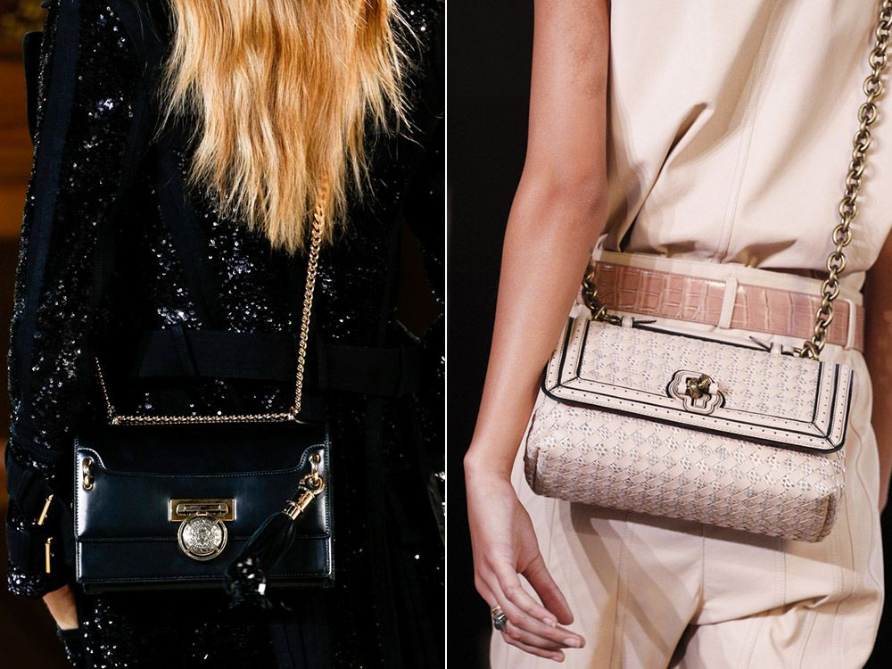 Fashionable bags spring-summer 2018-12
