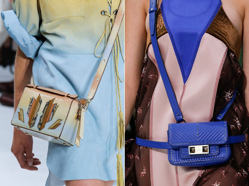 Fashionable bags spring-summer 2018-15