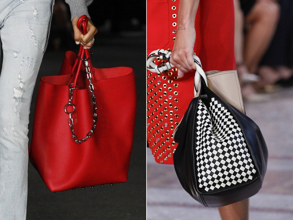 Fashionable bags spring-summer 2018-5