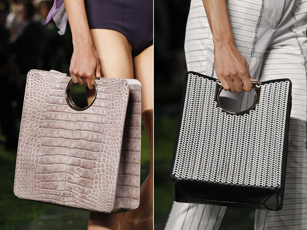 Fashionable bags spring-summer 2018-6