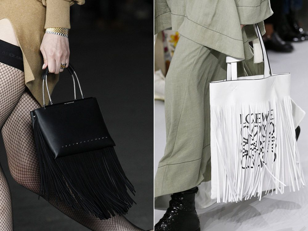 Fashionable bags spring-summer 2018-34