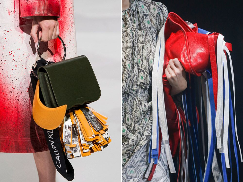 Fashionable bags spring-summer 2018-36