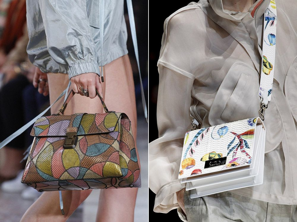 Fashionable bags spring-summer 2018-41