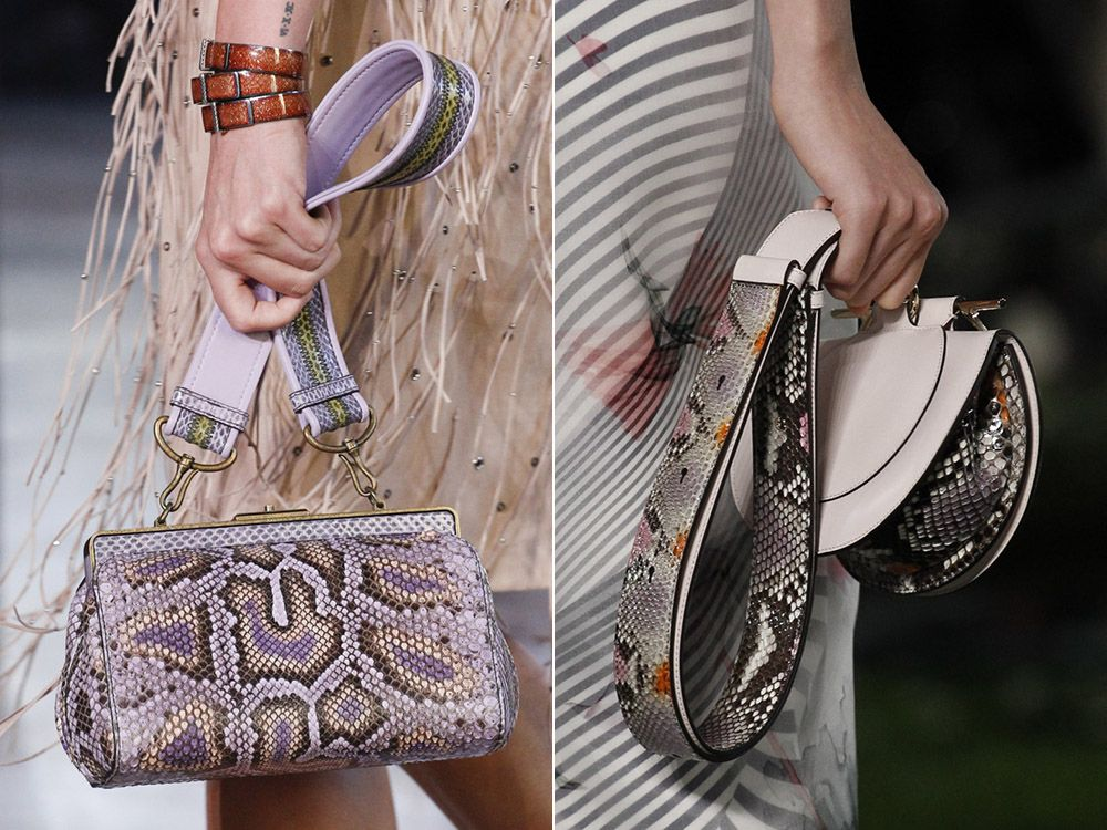 Fashionable bags spring-summer 2018-40