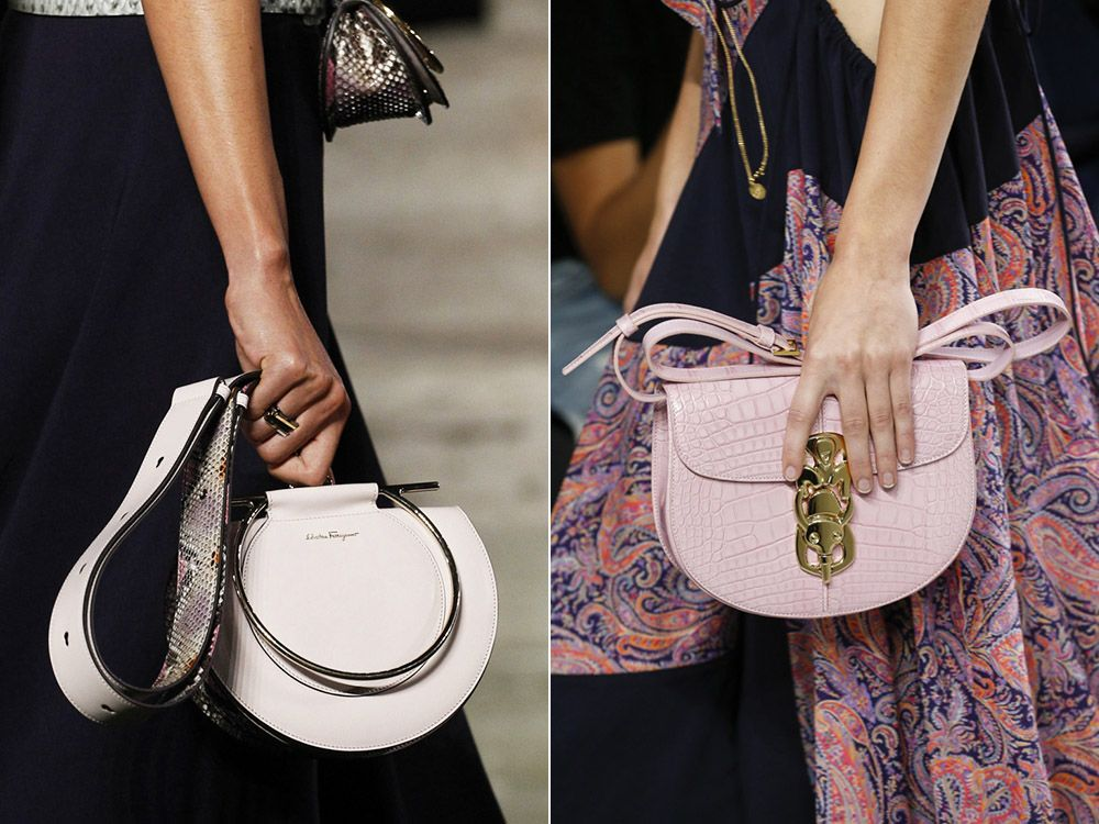 Fashionable bags spring-summer 2018-16