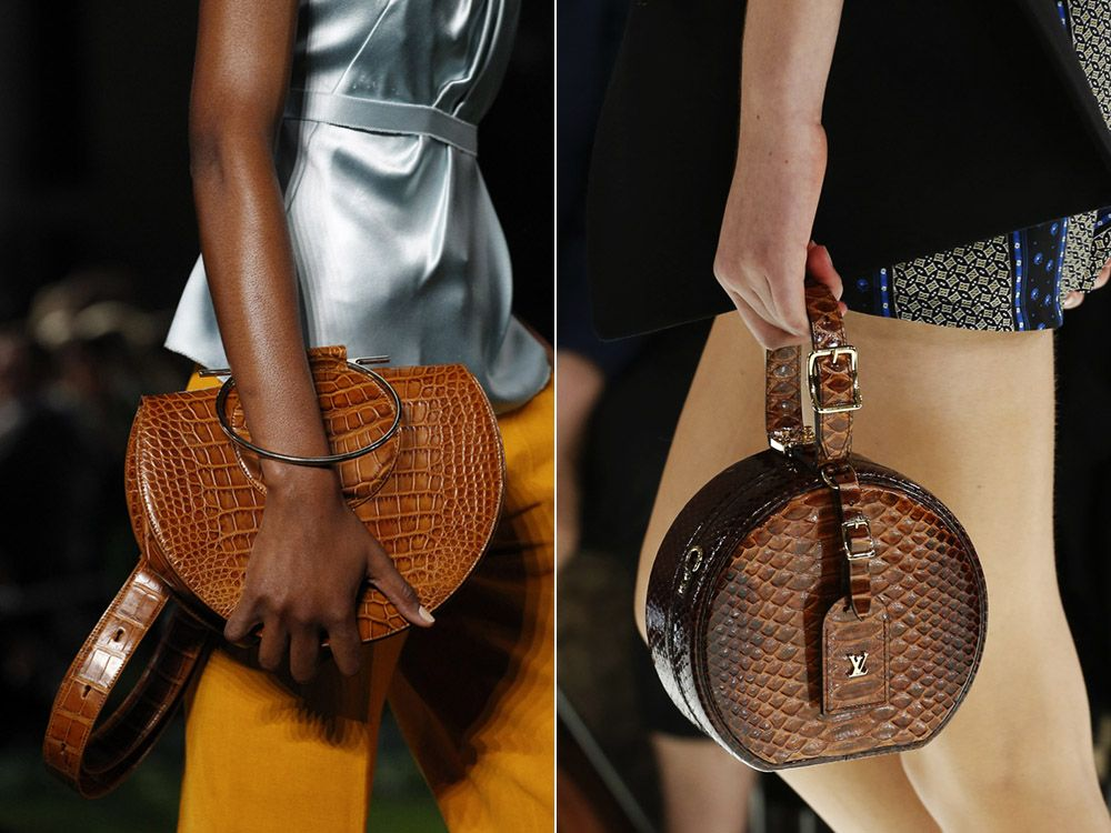 Fashionable bags spring-summer 2018-18