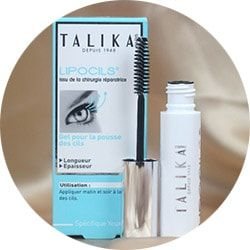 Gel Talika Lipocils Eyelash