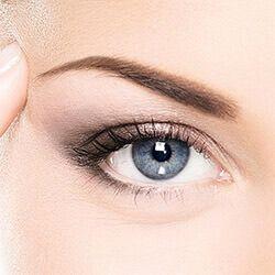 Как да рисуваме малки очи