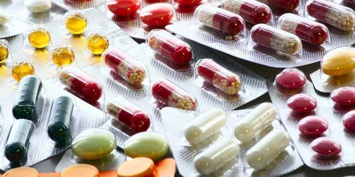 Гъбични таблетки