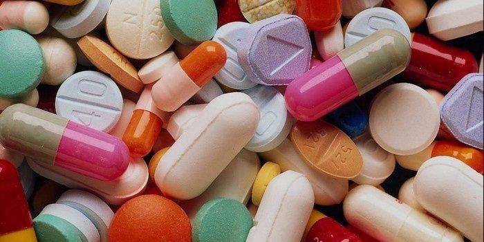 Лекарства за лечение на гъбички