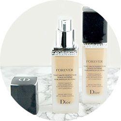 Fundația Dior Diorskin Forever