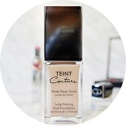 Fundația lichidă de purtare lungă Givenchy Teint Couture