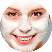 Face care - masks at home