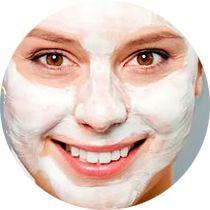 Грижа за лицето - маски у дома