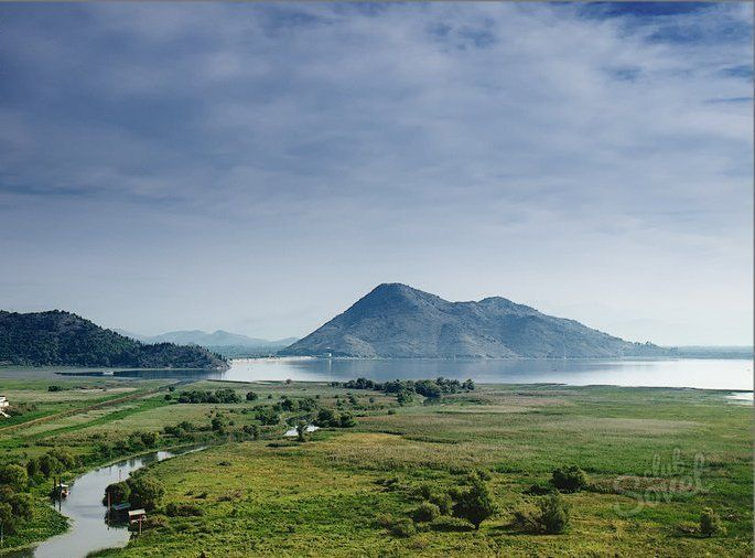 Какво да видите в Черна гора. Забележителности на Черна гора