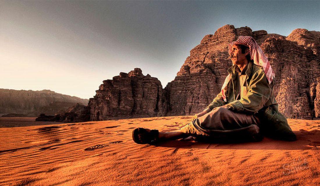 What to see in Jordan