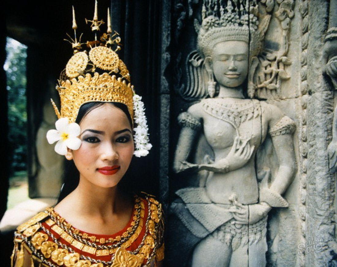 Какво да видите в Камбоджа