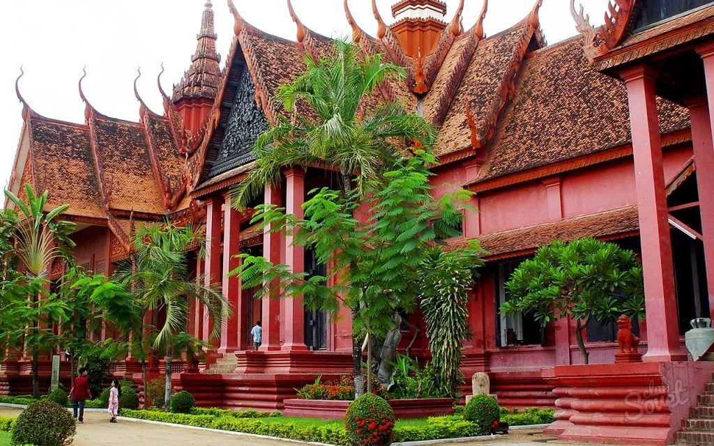 National_cambodia_museum