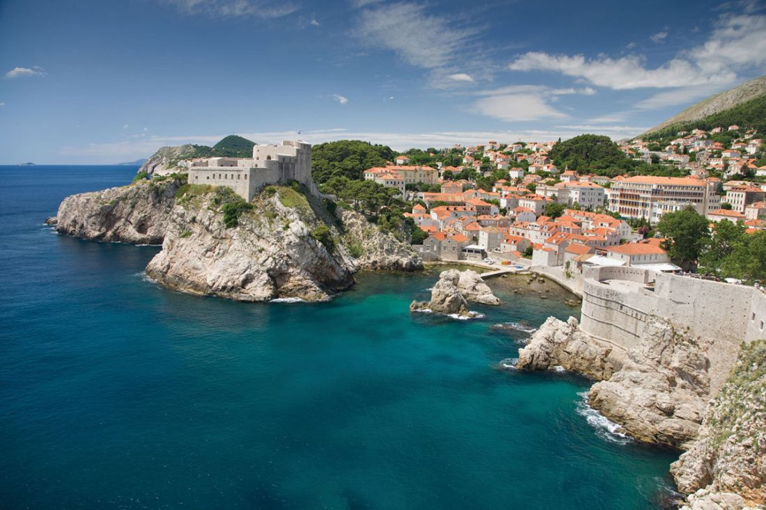 Къде е по-добре да се отпуснете в Черна гора