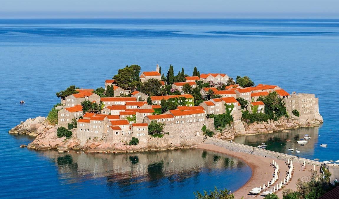 Къде е по-добре да се отпуснете в Черна гора. Почивки в Черна гора
