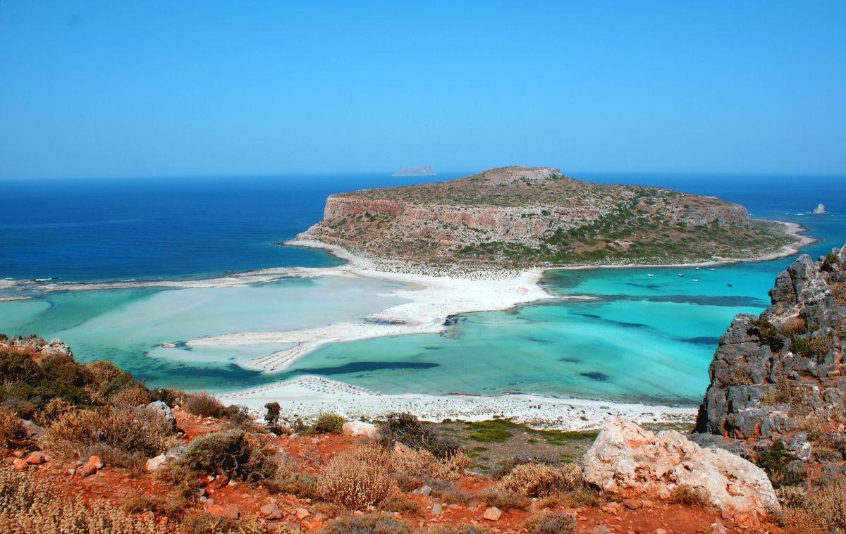 Къде да почивате в Гърция. Топ места в Гърция