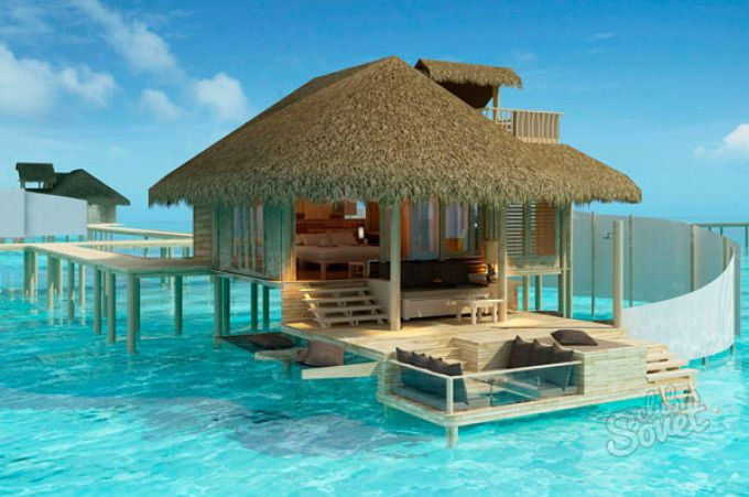 Holidays in the maldives in april1