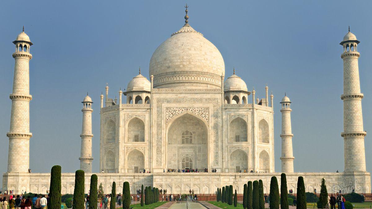 travel to India1