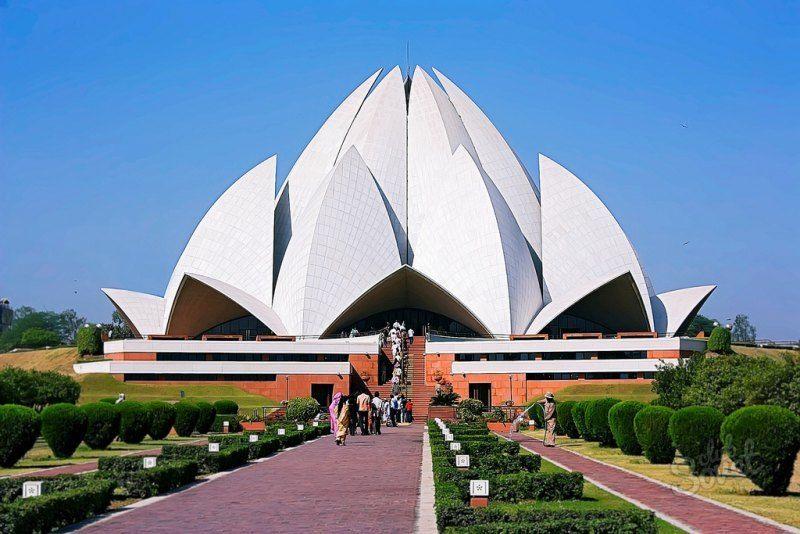 travel to India3