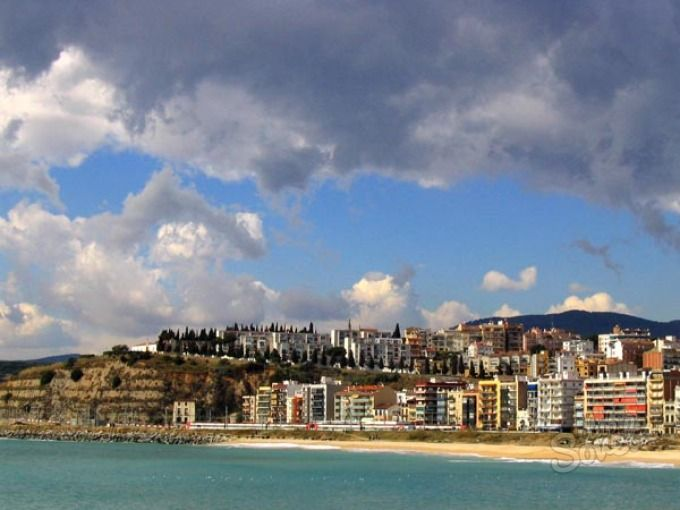 Top places in Spain