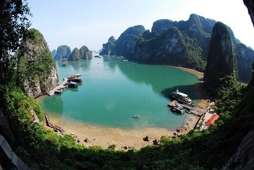 How to relax in Vietnam