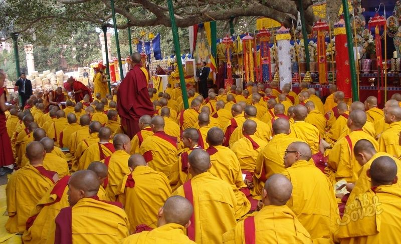 Buddha's Day of Enlightenment9