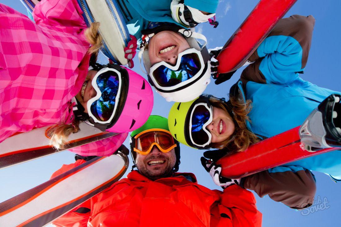 How to choose a ski resort
