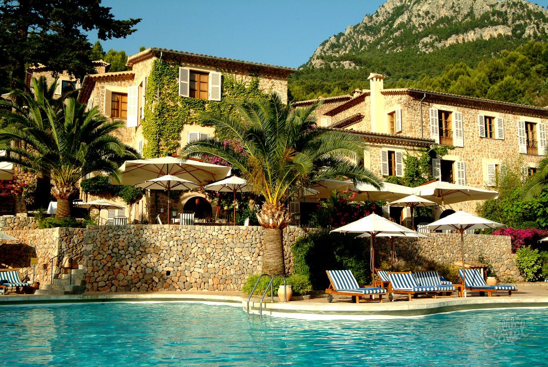 How to choose a hotel in Mallorca