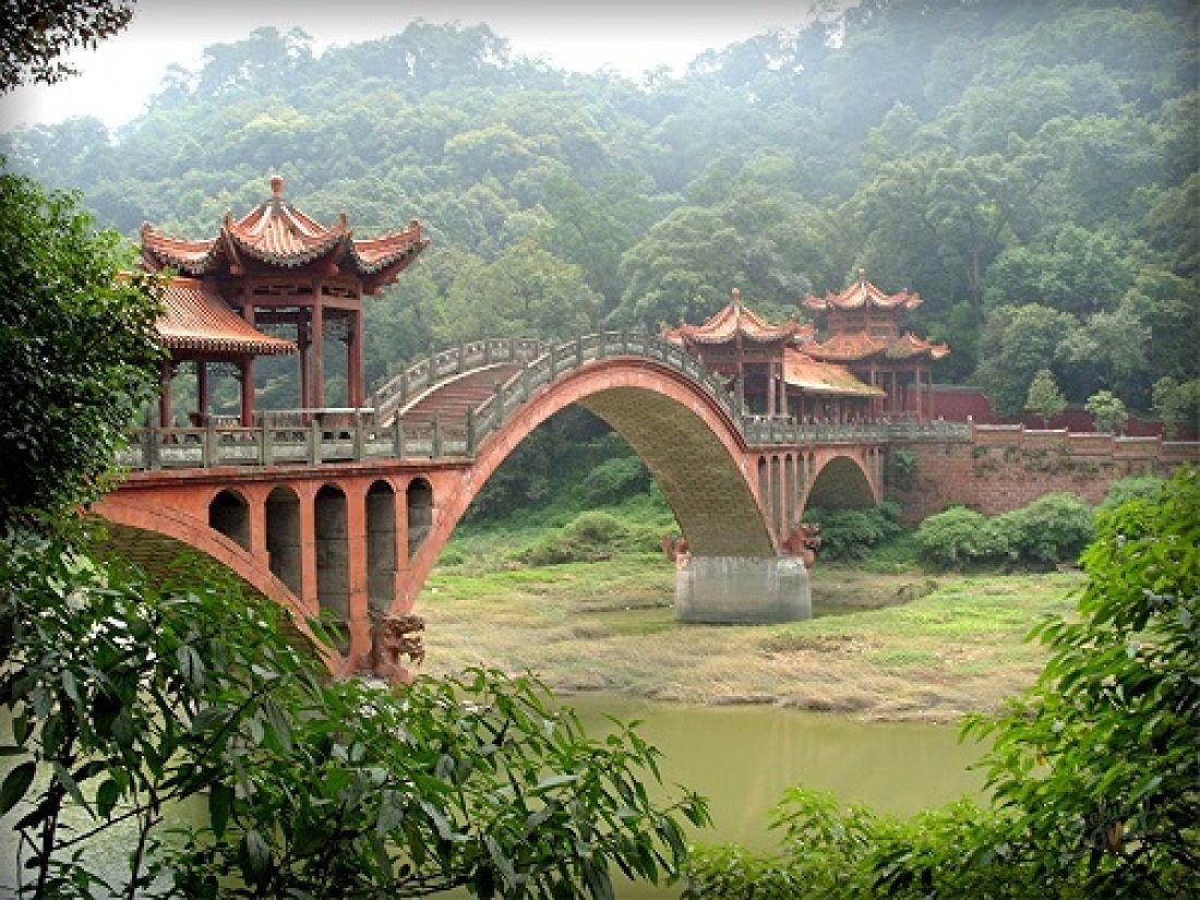 Къде да отида в Китай