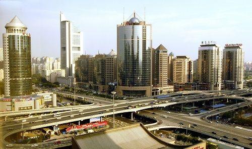 Къде да отида в Китай.
