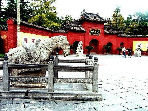Къде да отида в Китай1