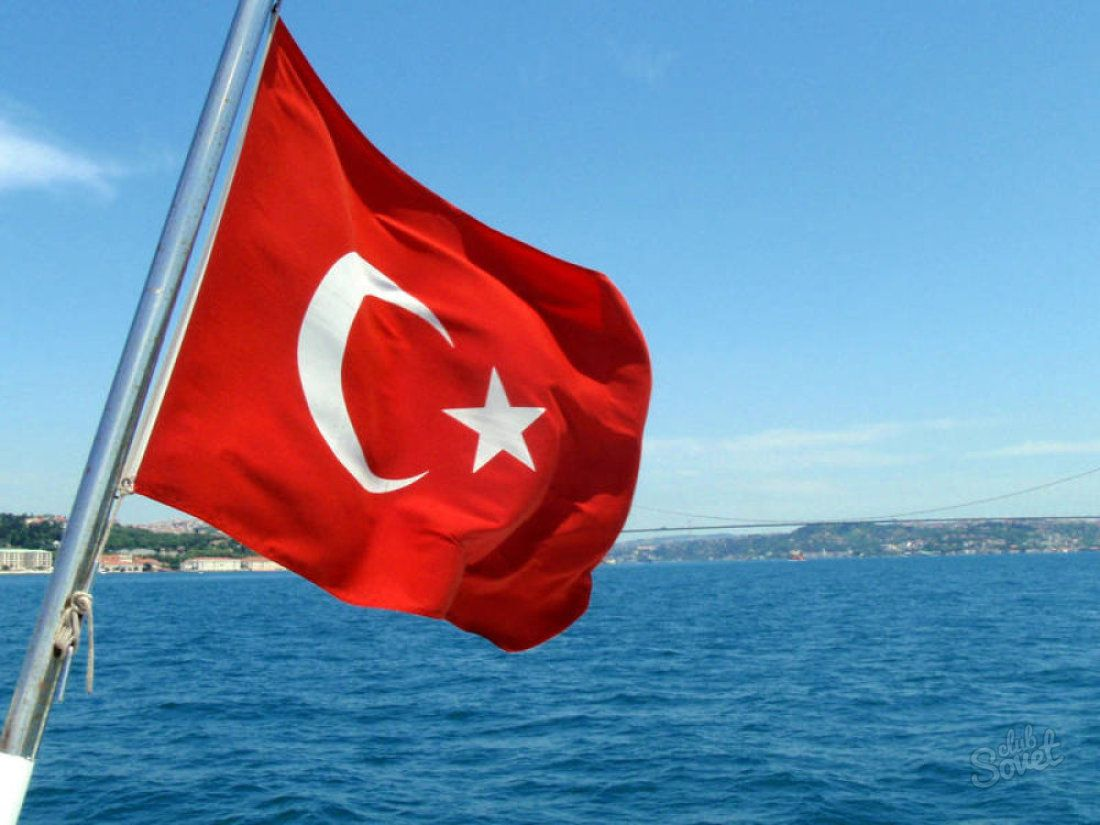 Where to go on vacation to Turkey