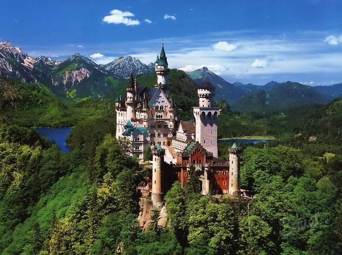 Къде да отида в Германия