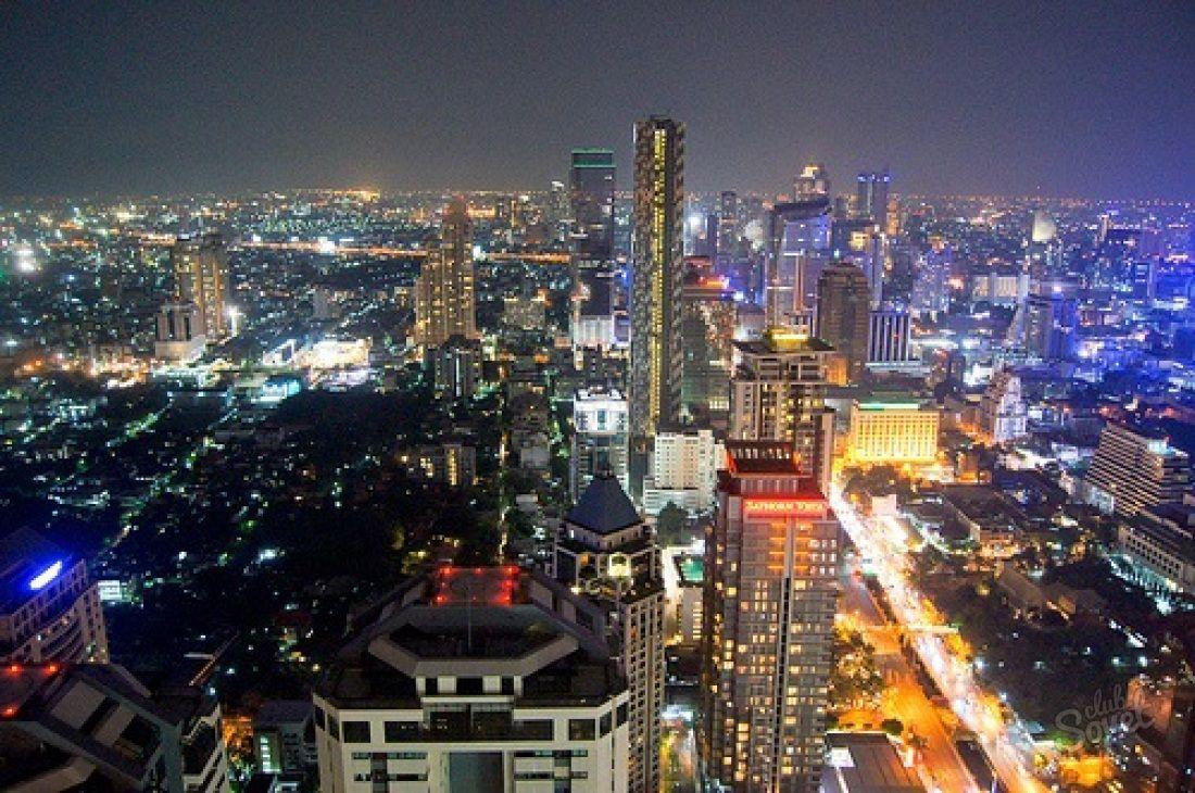 Where to go in Bangkok