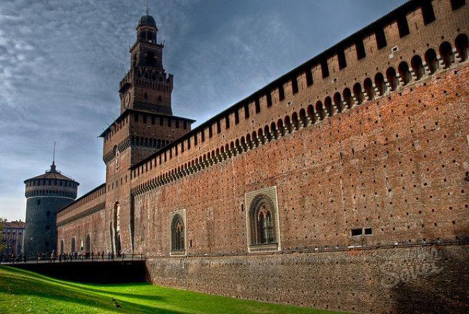 Travel to Milan2