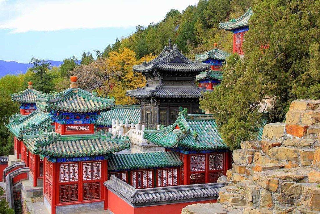 Къде да отида в Пекин
