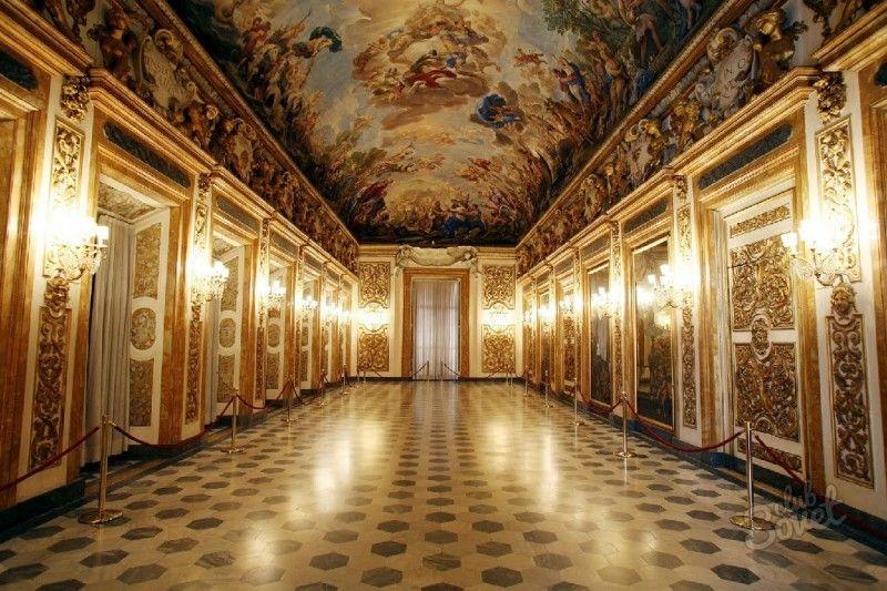 Флоренция - Италия