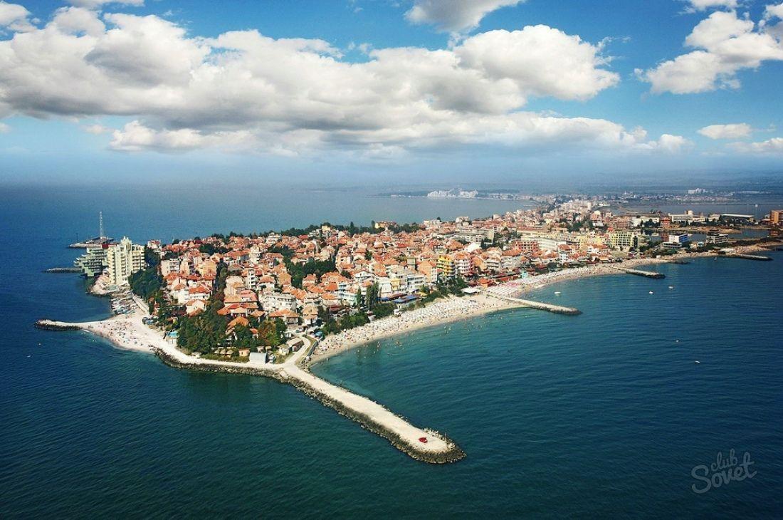 Най-добрите курорти в България