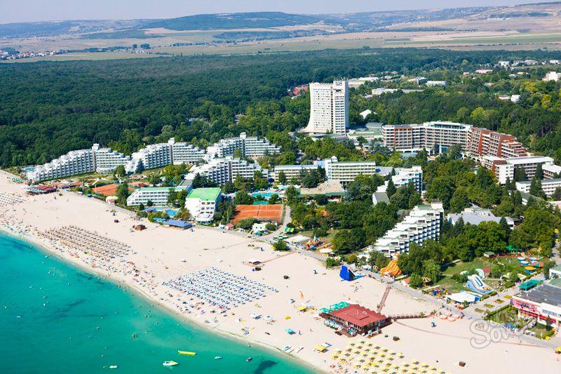 Най-популярните курорти в България