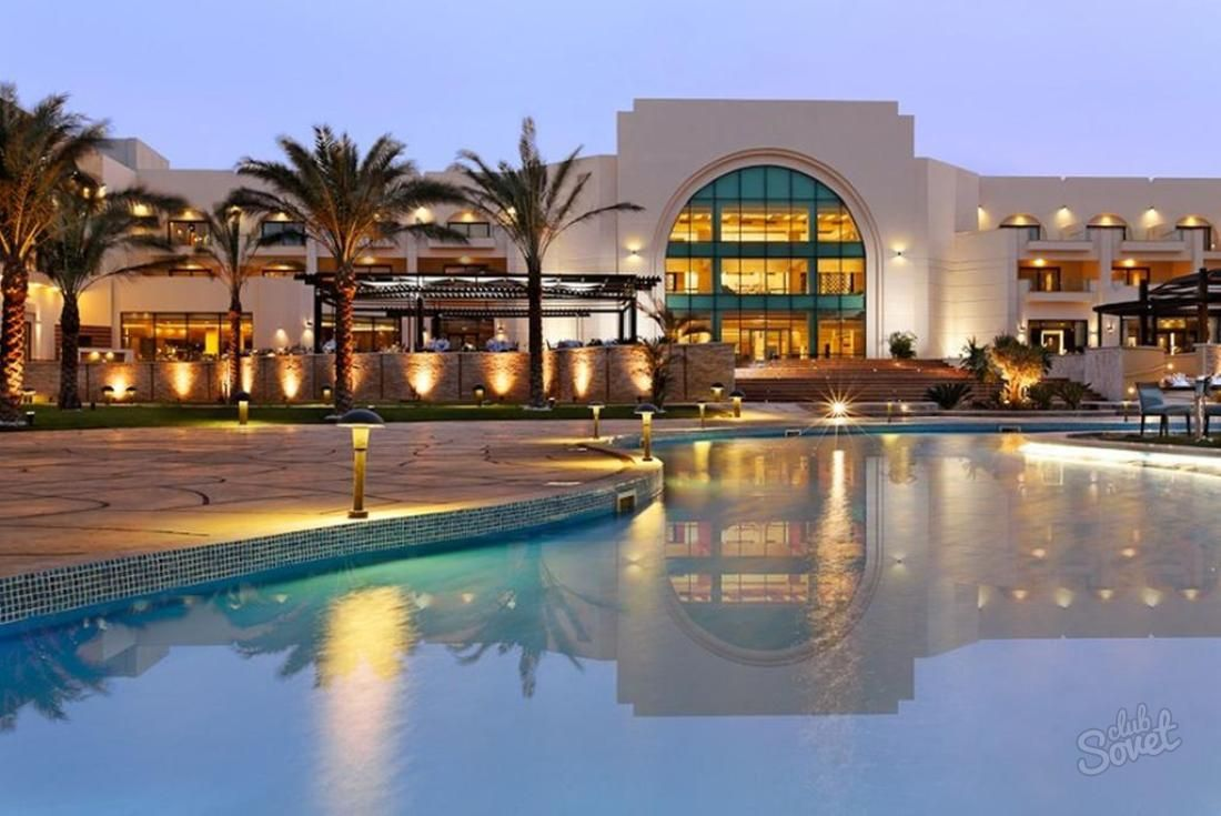 Най-добрите курорти на Египет