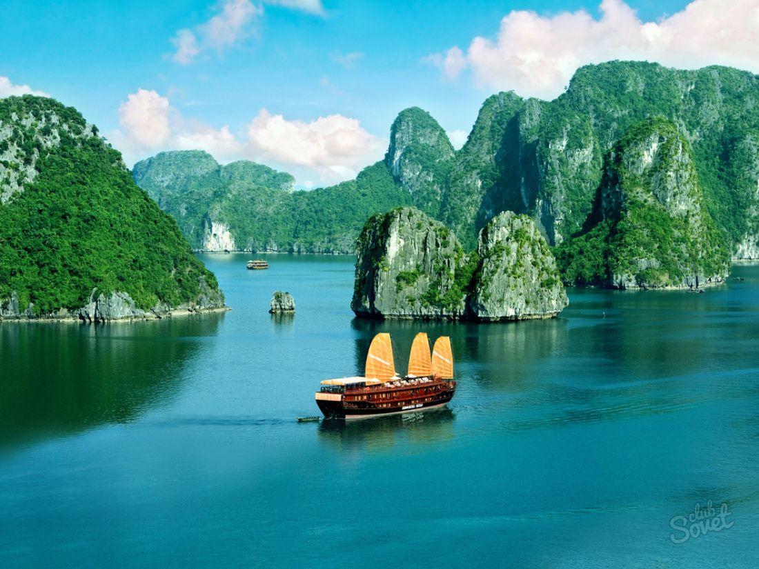 The best resorts in Vietnam