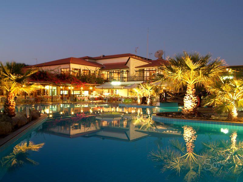 Почивки в Кипър. Характеристики на почивка в Кипър