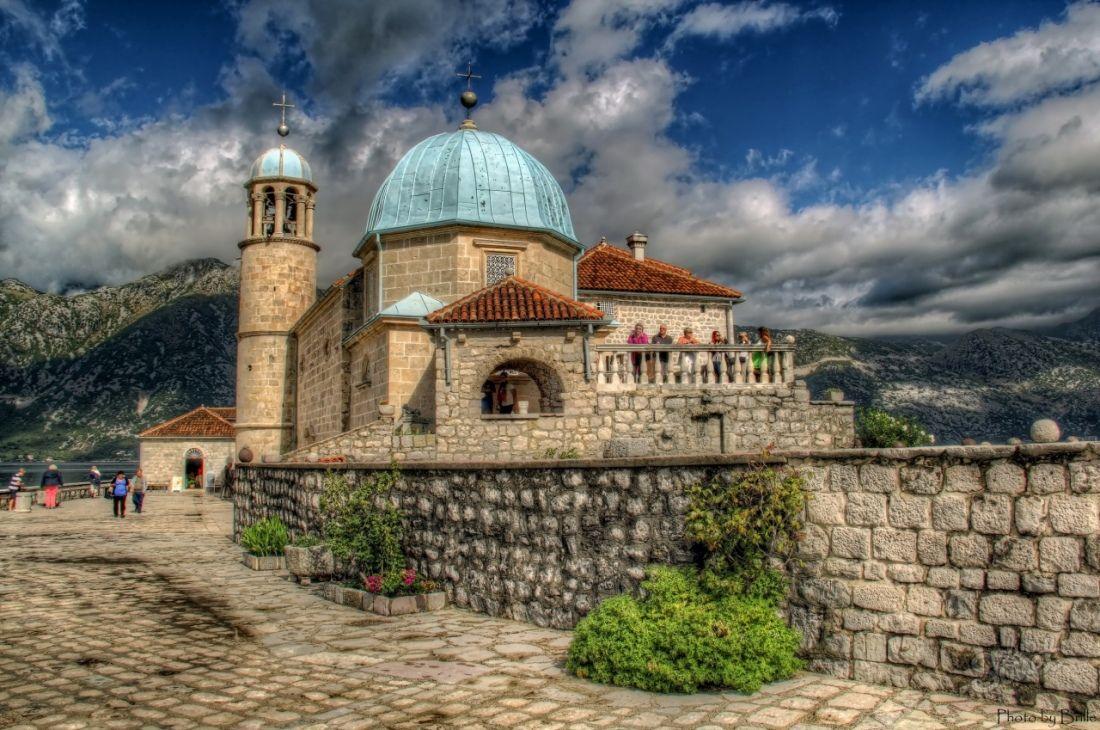 Почивки в Черна гора