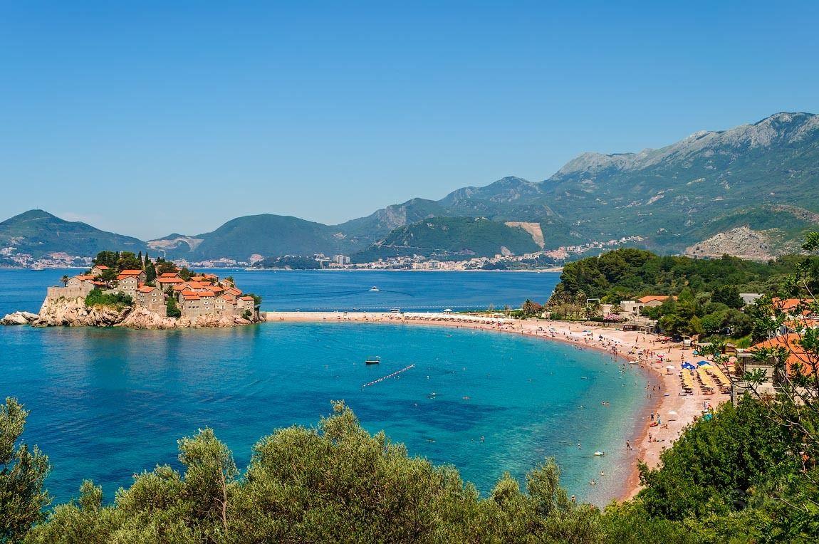 Почивки в Черна гора. Как да се отпуснете в Черна гора